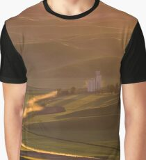 Dusty Road Graphic T-Shirt