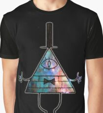 Spacey Mindscape Graphic T-Shirt