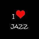 I Love Jazz by Vitta