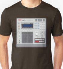 AKAI MPC 3000 Unisex T-Shirt