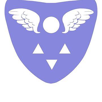 Royal Crest by geekmythology