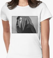 Mamimi - FLCL Womens Fitted T-Shirt
