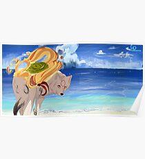 Ryoshima Coast Poster