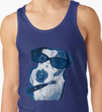 Rocking Jack Russell Tank Top