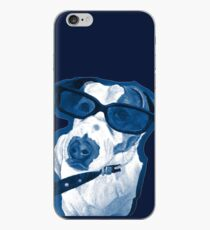 Rocking Jack Russell iPhone Case