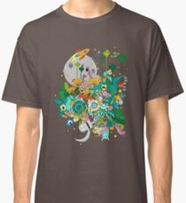 Imaginary Land Classic T-Shirt