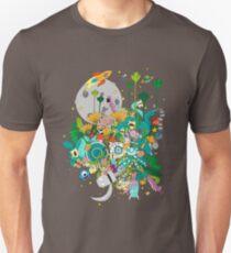 Imaginary Land Unisex T-Shirt