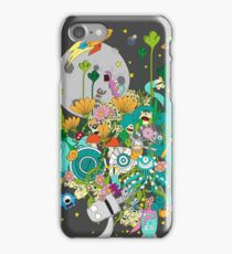Imaginary Land iPhone Case/Skin
