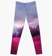 Lost in the moment Leggings