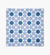 Islamic geometric pattern Scarf