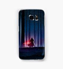 Kylo Ren Samsung Galaxy Case/Skin