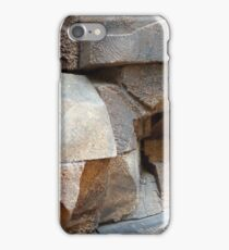 Rock Texture iPhone Case/Skin
