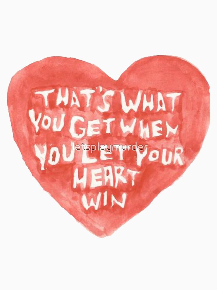 heart by letsplaymurder