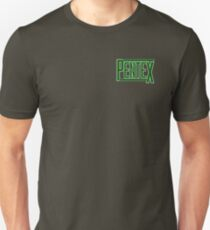 Pentex Corporate Unisex T-Shirt