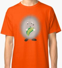 Small Hedgehog Classic T-Shirt
