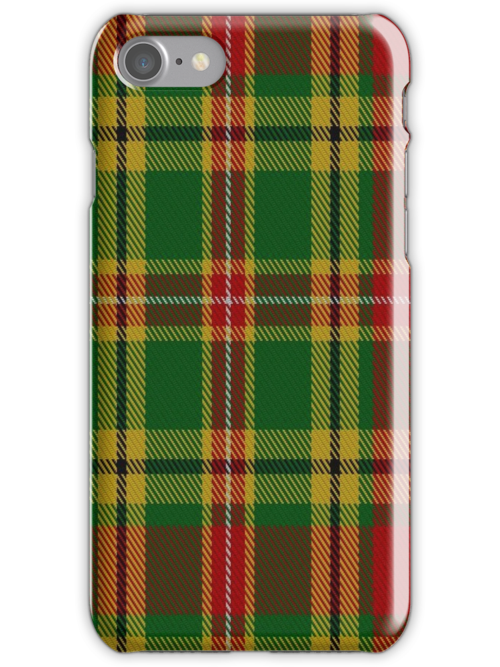 02293 Picante Nameless Tartan  by Detnecs2013