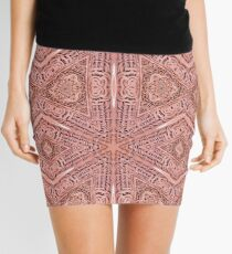 Watts Tiling Mini Skirt