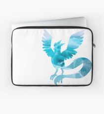 Articuno used sheer cold Laptop Sleeve