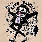 Let's Dance! by RonanLynam