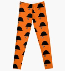 A Clockwork Orange  Leggings