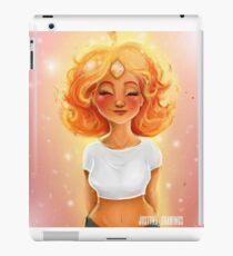 Flame Princess Adventure time  iPad Case/Skin