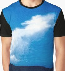 Draco Sky Graphic T-Shirt