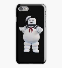 Ghostbusters Stay Puft Marshmellow Man iPhone Case/Skin