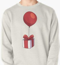 Animal Crossing - Present Pullover