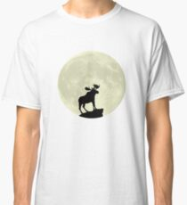 Midnight Moose Classic T-Shirt
