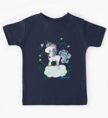 Fantastic Unicorn  Kids Tee
