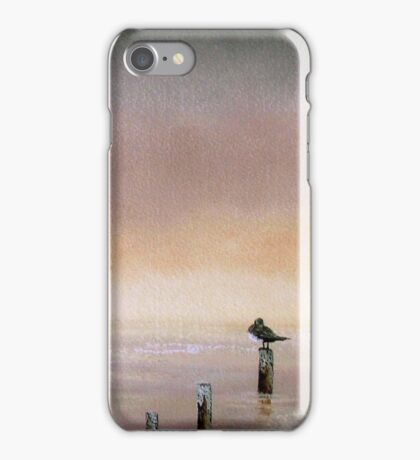 First Light iPhone Case/Skin