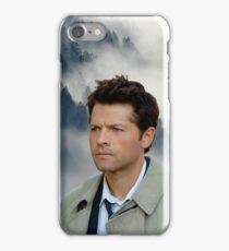 Angel of the Lord - Supernatural iPhone Case/Skin