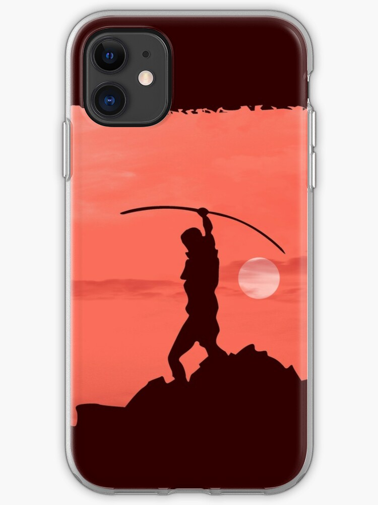 Last stand iphone 11 case