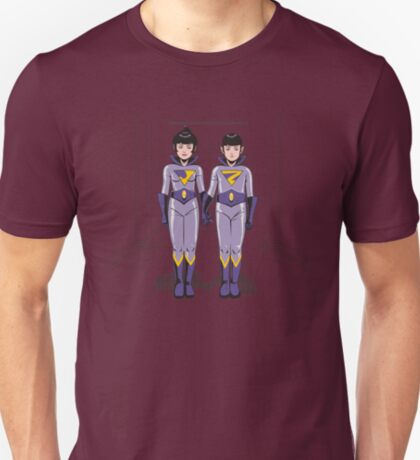 ACTIVATE TWINS T-Shirt