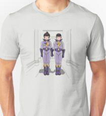 ACTIVATE TWINS Unisex T-Shirt