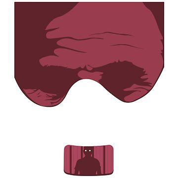 Hannibal Lector by teetime2000