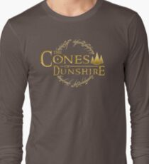 The Cones Of Dunshire Long Sleeve T-Shirt