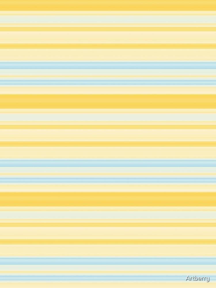 Stripes 310515 (4) by Artberry