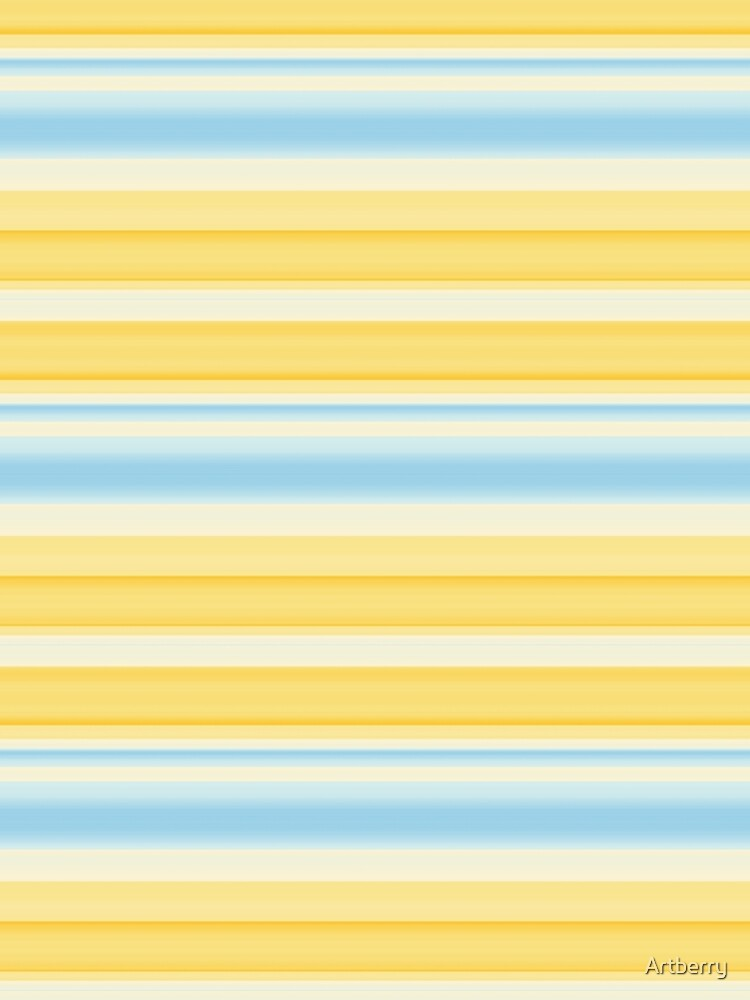 Stripes 310515 (1) by Artberry
