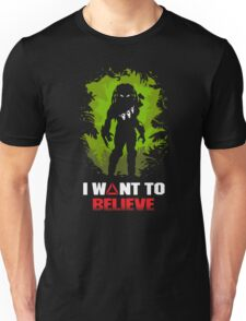 Jungle Hunter T-Shirt