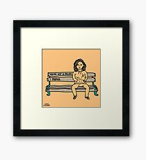 You're Not A Failure, I Promise Framed Print