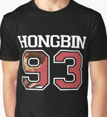 VIXX - Hongbin 93 Graphic T-Shirt