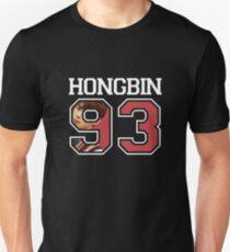 VIXX - Hongbin 93 Unisex T-Shirt
