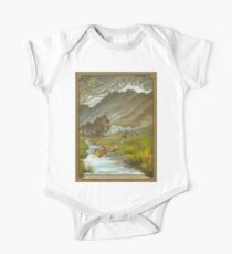 Midgewater Marshes to the Weather Hills Kids Clothes
