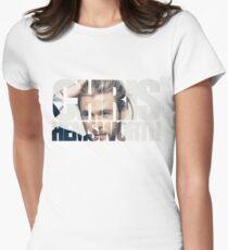 Chris Hemsworth Women's Fitted T-Shirt
