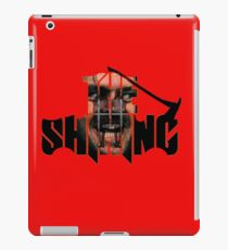 The Shining Tablet Case iPad Case/Skin