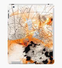 Acid iPad Case/Skin