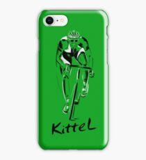 Kittel Sprint King iPhone Case/Skin