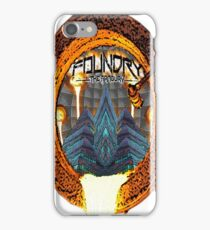 Foundry iPhone Case/Skin