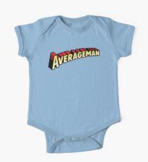 Averageman Kids Clothes